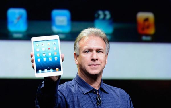 Fueron robadas casi 4 mil iPad Mini en el aeropuerto de Nueva York - ipad_mini_oficial