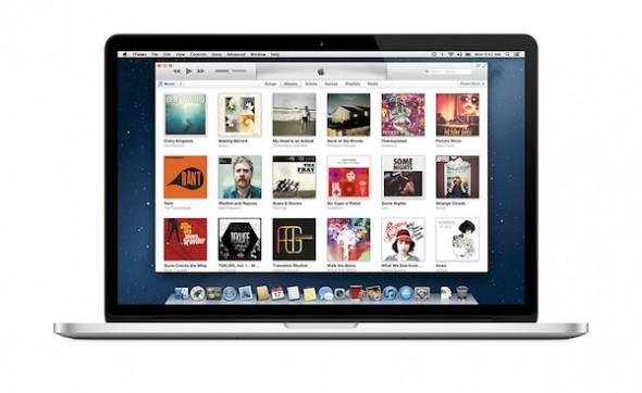 iTunes 11 llegará en los próximos días afirma Apple - itunes-11-finales-noviembre