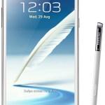 Galaxy Note II es presentada en México por Samsung - mx_GT-N7100TALTCE_005_Front_white