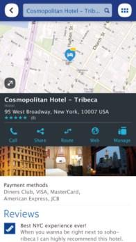 Los mapas de Nokia, de nombre Here ya están disponibles para iOS - nokia-here-2