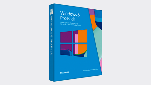 obten gratis windows 8 pro pack Microsoft podría estar permitiendo la legalización de copias piratas de Windows de manera gratuita