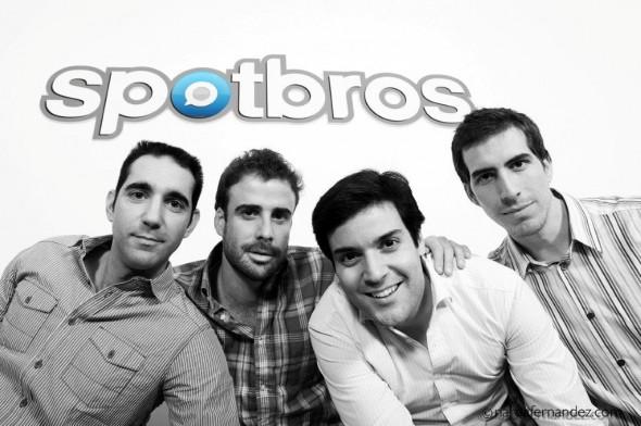 Entrevista con el equipo de Spotbros - spotbros-equipo-2-590x392