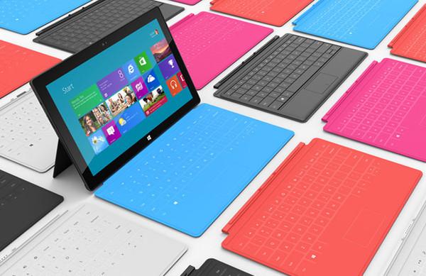 surface rt1 Microsoft da a conocer la verdadera capacidad de almacenamiento de las Surface RT