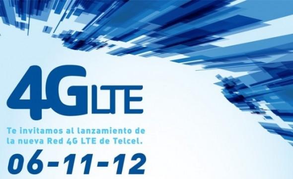 Telcel anuncia su red LTE 4G en México - telcel-4g-lte-590x361