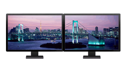 Temas de Windows 8 optimizados para dos monitores - temas-windows-8-monitor-dual