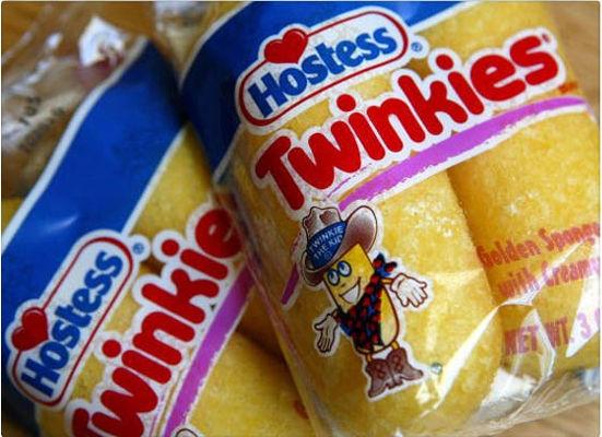 Venden Twinkies en eBay en hasta 300 dólares - venden-en-ebay-twinkies-por-300-dolares