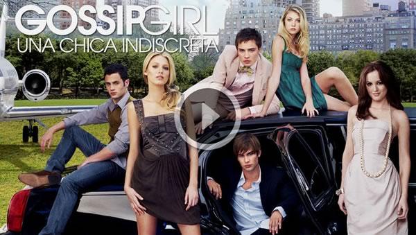 Gossip Girl, The Vampire Diaries y otras series y películas de Warner Bros ya pueden verse en Netflix - ver-gossip-girl-netflix