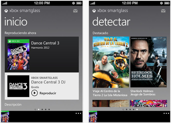 Xbox SmartGlass ya está disponible para iOS - xbox-smartglass