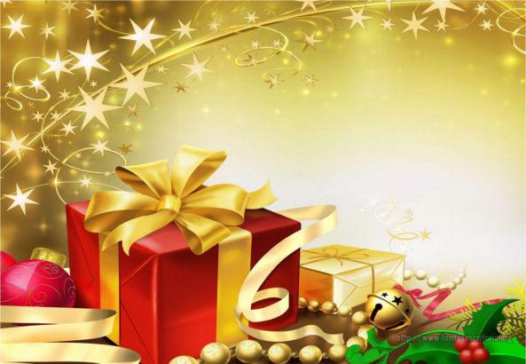 Breve historia de la Navidad Breve historia de la Navidad