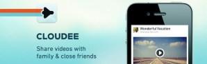 Cloudee, un servicio para compartir videos de manera privada