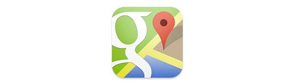 Google Maps para iOS regresa a la App Store y viene cargado de novedades - Google-maps-iphone