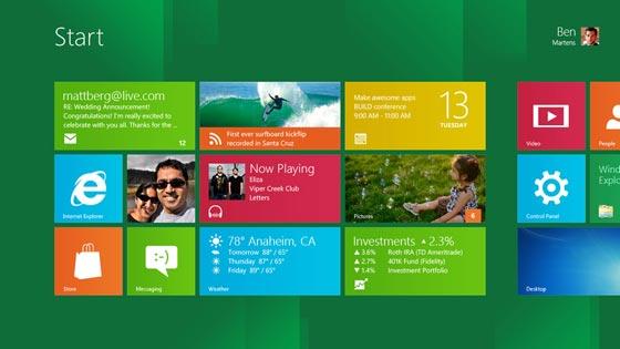 Windows 8 Inicio Cómo Iniciar Windows 8 en Modo Seguro
