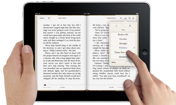 Apple es multado en China por vender ebooks sin licencia - apple-es-multado-en-china
