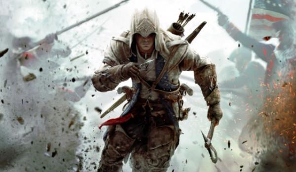 Assassin's Creed 3 lleva vendidas mas de 7 millones de copias alrededor del mundo - assassins-creed-3-600x348