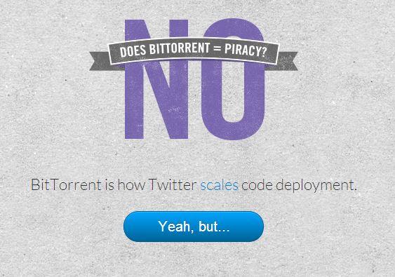 BitTorrent dice no apoyar la piratería - bit-torretn-piracy