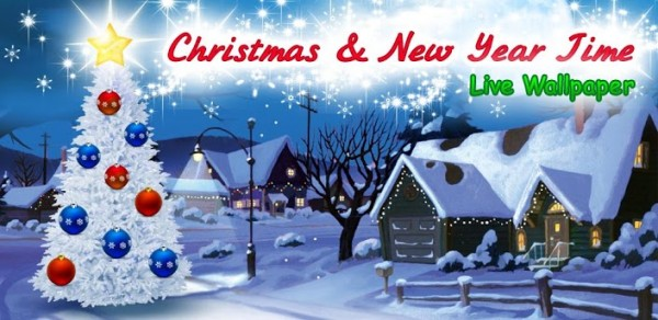 Live Wallpapers de Navidad para tu Android - christmas-and-new-year-time-600x292