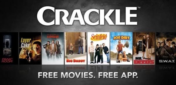 Crackle presenta sus aplicaciones para iOS y Android - crackle-android-ios-600x292