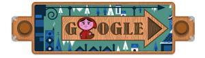 Doodle interactivo por el aniversario de los cuentos de hadas de los hermanos Grimm