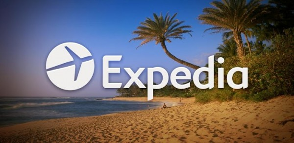 Las Mejores Apps para Android en el 2012 - expedia-android-600x292