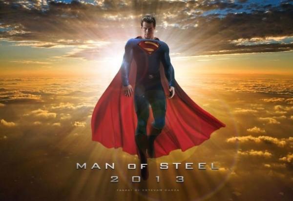 Nuevo tráiler de Man of Steel, la nueva película de Superman para el 2013 - man-of-steel-600x412
