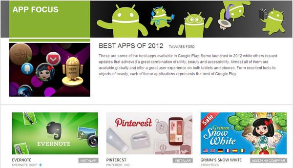 Las Mejores Apps para Android en el 2012 - mejores-apps-android-2012