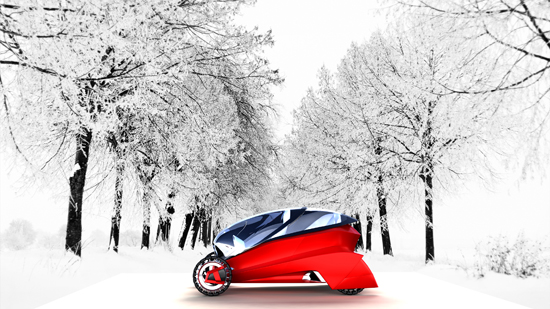 Premian auto ecológico de estudiantes mexicanos diseñado con Autodesk - pic1_46291