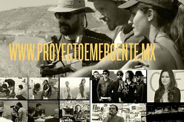 Conoce y participa en el Proyecto Emergente - proyecto-emergente