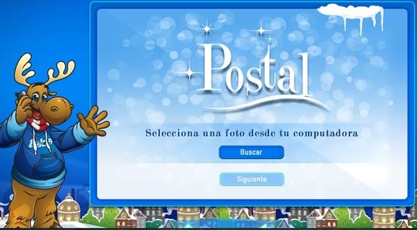 Tarjetas de navidad por Telcel - tarjetas-navidad-2