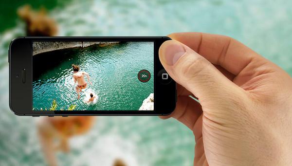Youtube Capture, nueva app para grabar y compartir videos en iOS - youtube-capture