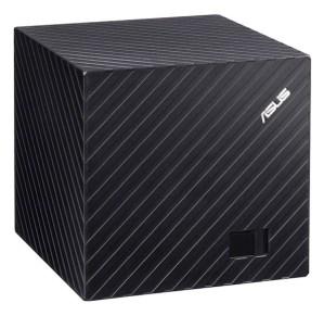 QUBE de ASUS, un dispositivo con Google TV [CES 2013]