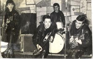 Hoy se celebra el día Internacional de The Beatles