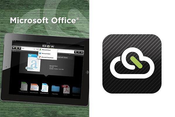 CloudOn, la aplicación para usar Office en Tablets por fin disponible internacionalmente - CloudOn-ios