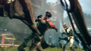 Devil May Cry presenta su tráiler de lanzamiento