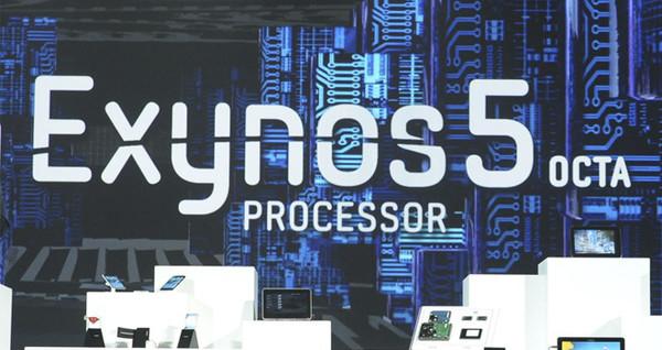 Exynos 5 Octa Samsung anuncia sus procesadores Exynos 5 Octa de 8 núcleos