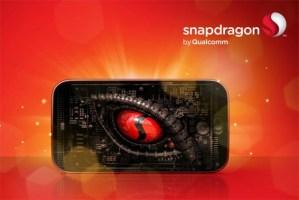Qualcomm Snapdragon 600 y 800 son presentados en el CES 2013