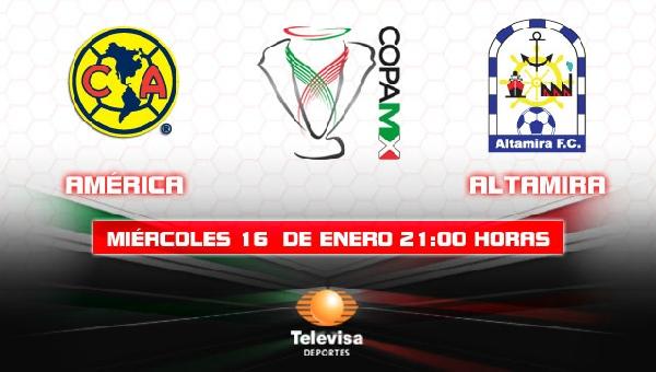 América vs Altamira en vivo, Clausura 2013 (Copa MX) - america-altamira-en-vivo-clausura-2013-copa-mx