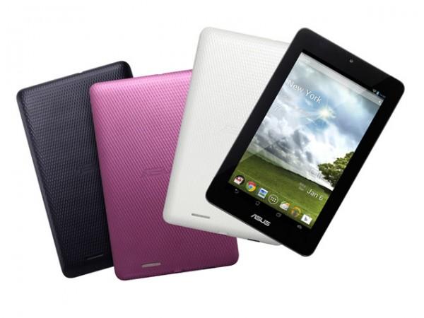 ASUS lanza su tablet MeMo de 7 pulgadas por 149 dólares - asus-memo-pad-600x450