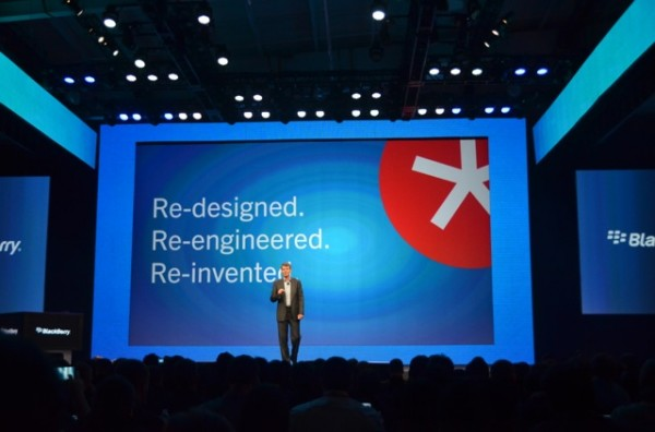RIM cambia su nombre a BlackBerry y presenta nuevos equipos con BlackBerry 10 - blackberry-antes-rim-600x396