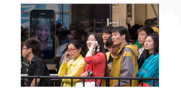 China se convirtió en el mayor productor de smartphones en 2012 - china-mayor-productor-de-smartphones