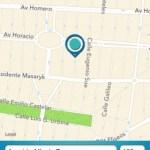 Pide taxi de manera segura desde tu celular con Clicab - clicab-screenshot