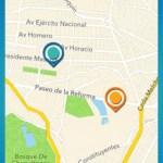 Pide taxi de manera segura desde tu celular con Clicab - clicab-taxi-destino