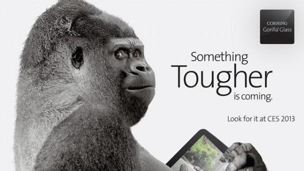 Gorilla Glass 3 nos traerá pantallas mas resistentes - corning-gorilla-glass-3-600x337