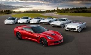 Corvette C7 Stingray 2014 se estrena en Gran Turismo 5