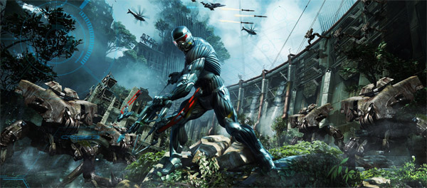 Crysis 3 tendrá beta con multiplayer para este 29 de enero - crysis-3