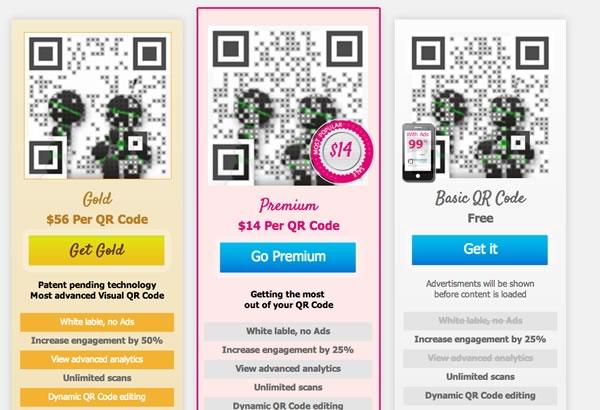 Crear códigos QR personalizados en Visualead - descargar-codigo-qr