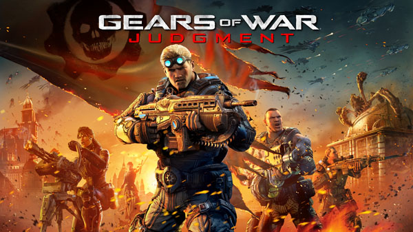 Nuevo tráiler con la campaña de Gears of War Judgement - gears-of-war-judgment