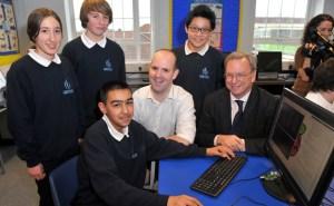Google dona 15,000 Raspberry Pis para estudiantes de Reino Unido