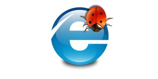Internet Explorer presenta serios problemas de vulnerabilidad - internet-explorer-bug