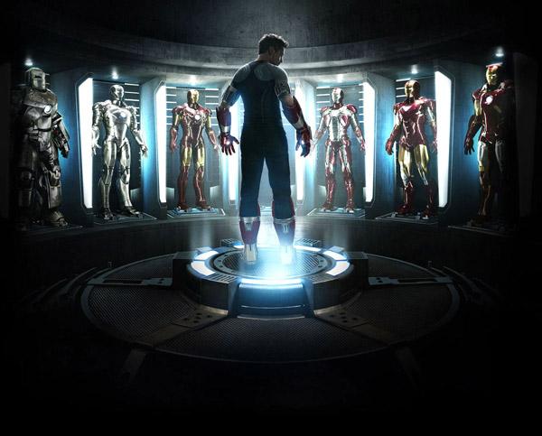 Las películas mas esperadas del 2013 [Parte 1] - iron-man-2013