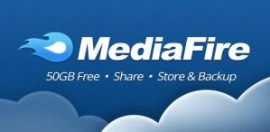 Mediafire para Android ya está disponible con 50GB de almacenamiento gratis